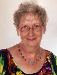 Dorothy Lee Robinson Hensley Granny Dot  January 16 1953  December 24 2019 (age 66)