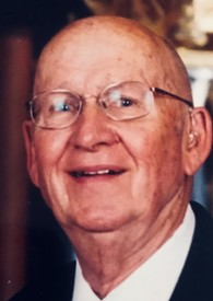 Douglas N Wilkinson  April 10 1933  December 18 2019 (age 86)