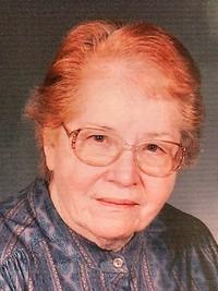 Ellia Josephina Trujillo  September 9 1931  December 23 2019 (age 88)