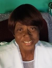 Estelle Johnson  June 1 1958  December 25 2019 (age 61)