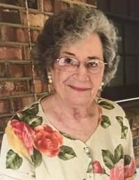 Eva Mae Hudson Triplett  December 17 1937  December 25 2019 (age 82)