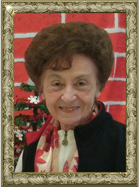 Gladys Wike Echerd  1938  2019 (age 81)