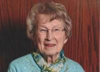 Jean Isabel Bush  February 13 1926  December 24 2019