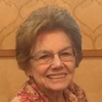 Peggy Arnwine  September 13 1934  December 23 2019