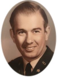 Richard Dick Eugene Campbell  February 18 1935  December 20 2019