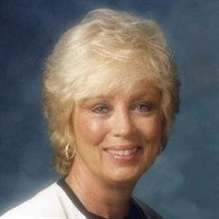 Sharon Schultz Davidson  May 19 1943  October 31 2019