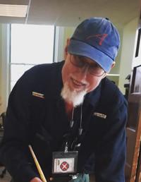 Stephen W Gordon  1941  2019 (age 78)