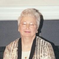 Sue Brooks  December 16 1941  December 25 2019