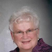 Susan Jane Childress Corson  May 6 1943  September 6 2019