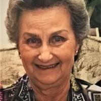 Victoria Kerr Casas  November 28 1926  September 17 2019