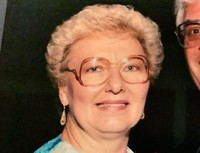 Agnes T Trenski Simback  September 30 1935  December 27 2019 (age 84)