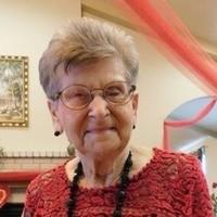 Alice Elizabeth Wright  January 07 1922  December 25 2019