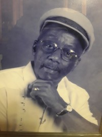Alvin Jospeh Walker Sr  September 16 1944  December 19 2019 (age 75)