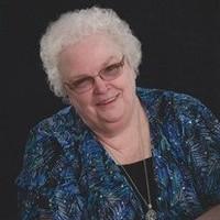 Anne  Glisczinski  May 11 1947  December 24 2019