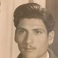 Antonio Chapa-Garza  April 09 1928  December 24 2019