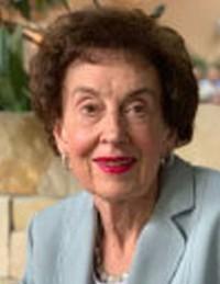 Beth Elaine Marchant Leggat  June 4 1940  December 13 2019 (age 79)
