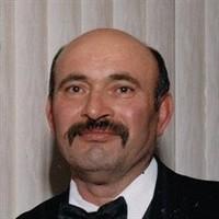 Branko Vasileski  April 9 1955  December 24 2019
