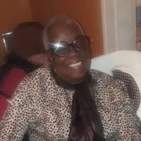 Carolyn Quincy  November 19 1946  December 14 2019 (age 73)
