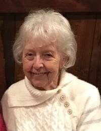 """Catherine """"Jeanne Clevenger Mallett  January 23 1929  December 27 2019 (age 90)"""