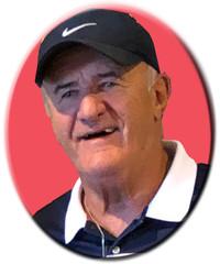 Dale Edward Martin  October 27 1941  December 25 2019 (age 78)