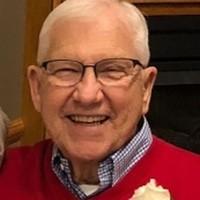 David E Parent  January 29 1939  December 23 2019