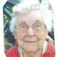 Dolores Kosmicki  May 25 1926  December 25 2019