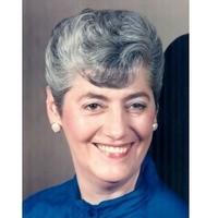 Dorothy Stirrett  September 13 1934  December 26 2019
