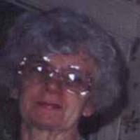 Eileen Vernale  November 29 1936  December 20 2019