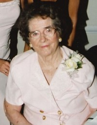 Ethel Burroughs Herndon Mercer  September 20 1922  December 25 2019 (age 97)