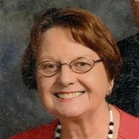 F Elaine Hosier  June 10 1941  December 24 2019