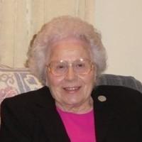 Frances Belcher Yost  September 02 1928  December 23 2019