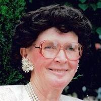 Genevieve Wargula  September 5 1933  December 24 2019
