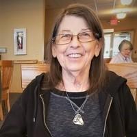 Irene Mary Tomlinson  December 04 1940  December 24 2019