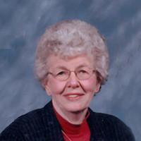 Janice E Rosenberger  February 04 1928  December 26 2019