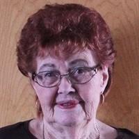 Joanne Parr Gracey  July 10 1929  December 26 2019