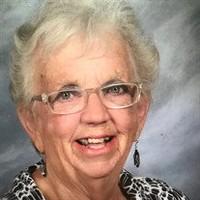 Joanne S Parshall Kline  July 24 1929  December 25 2019