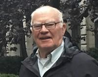 John P Botzet  August 23 1934  December 25 2019 (age 85)