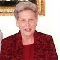 Joyce Ann Wilson  January 15 1935  December 25 2019