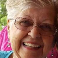 Joyce Marie Anderson  November 5 1936  December 26 2019