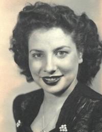 June Roberts Tate  June 25 1925  December 26 2019 (age 94)