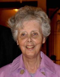 Kathleen J Bell Aman  April 13 1934  December 24 2019 (age 85)