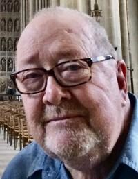 Larry K McKelvey  August 28 1938  December 23 2019 (age 81)