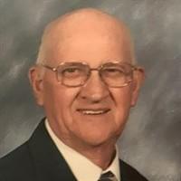 Lawrence Edward Gilstrap  August 9 1932  September 27 2019