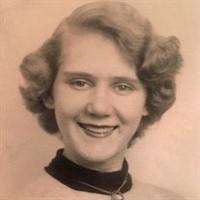 Lillian Louise Butler  December 2 1936  December 27 2019