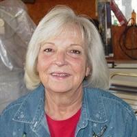 Linda Varnell  April 27 1944  December 25 2019