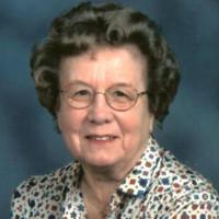 Loraine A Albright Ahler  August 22 1918  December 26 2019