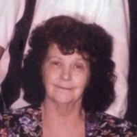 Louise Anna Weyant  December 05 1937  December 22 2019
