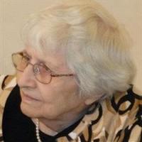 Margaret Compton Fletcher  January 4 1924  September 23 2019