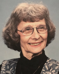 Margaret Grete E Mueller  April 18 1926  December 26 2019 (age 93)