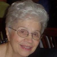 Marie Carmella DePace Gentile  March 28 1925  July 28 2019